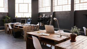 online workers- workspace