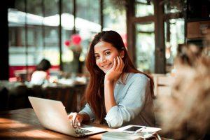 online workers