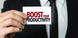 Business Hacks to Boost Productivity