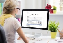 how to create invoices