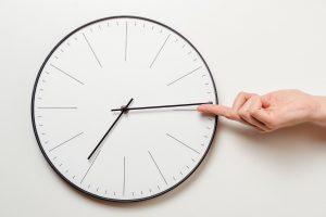 virtual employee-time conscious