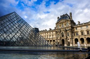 interesting facts-louvre